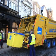 B&M business Waste removal