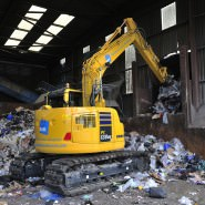 recycling B&M Waste